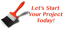 Let's start your project today!